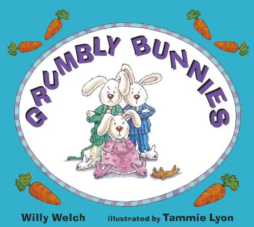 Download Grumbly Bunnies pdf