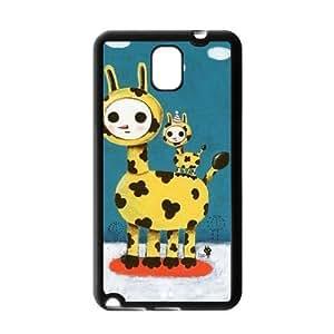 Fashion Giraffe Personalized SamSung Galaxy note 3 Case Cover