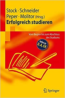Erfolgreich studieren: Vom Beginn bis zum Abschluss des Studiums