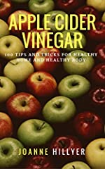 Tons of FREE bonus recipes! Get your copy today and start reading on your Kindle, eBook reader, iPad, PC, Mac, Android, or smartphone!Apple cider vinegar (ACV) is a type of vinegar that is made from apple juice or cider, the alcoholic beverag...