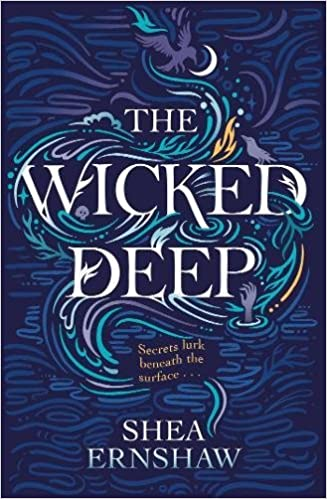 Image result for the wicked deep