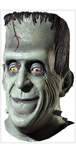 Herman Munster Mask Costume -