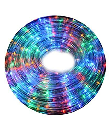 Improvhome Toygully LED Rope Light 5 m (Multicolour) Decoration Lights at amazon