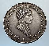 1803 unknown 1803 FRANCE Napoleon I Bona