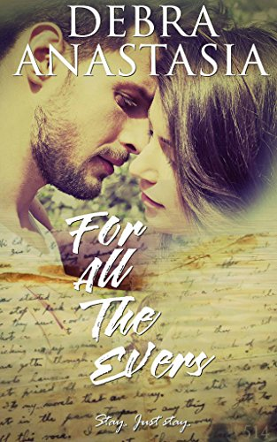 For All The Evers by [Anastasia, Debra]