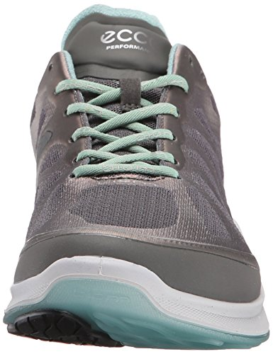 US 37 6 Fjuel ECCO M Women Dark EU Racer Shadow Biom 6 Oxford 5 ngwOqBwUx