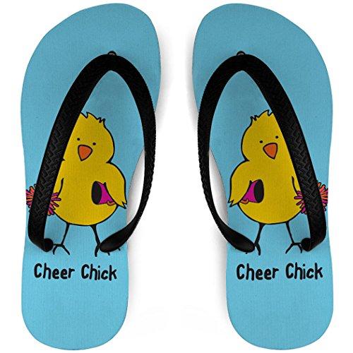 Heie Flip Flops Heie Chick Lyseblå