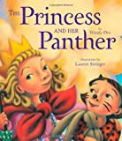The Princess and Her Panther, Wendy Orr, 1416997806