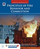 img - for Principles of Fire Behavior and Combustion book / textbook / text book
