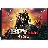 Spy Kids - Saga [DVD]