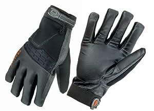 ProFlex 9002 Anti-Vibration Glove, Black, Medium Size: Medium Outdoor/Garden/Yard Maintenance (Patio & Lawn upkeep)