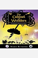 The Cabinet of Wonders: The Kronos Chronicles: Book I Audible Audiobook