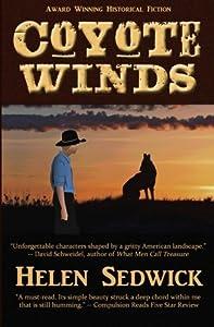 Coyote Winds by Helen Sedwick (2013-08-14)
