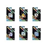 Hasbro Gaming DMX Dropmix Discover Pack Series 4 Electronic Game