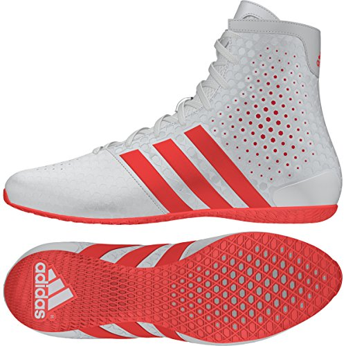 Adidas KO Legend 16.1 Zapatillas - AW16 Blanco