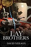 Lay Brothers (Sophie Rathenau Book 2)