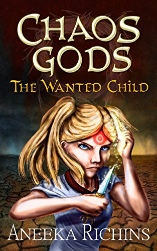 We all want a happy ever after. What will you do to achieve it?For the promise of a happy ever after, Ki evolves into an infamous demonic fighter and tries to ignore her fading humanity and growing loneliness… The Wanted Child by Aneeka Richins