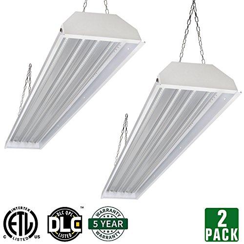High Bay LED Warehouse Lighting: Amazon.com