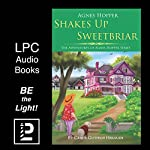 Agnes Hopper Shakes Up Sweetbriar: A Senior Cozy Mystery Novel | Carol Heilman