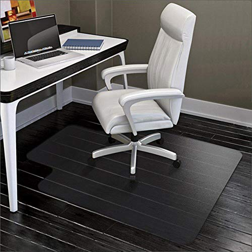 """Office Chair Mat for Hard Wood Floors 36""""x47"""" Heavy Duty"""