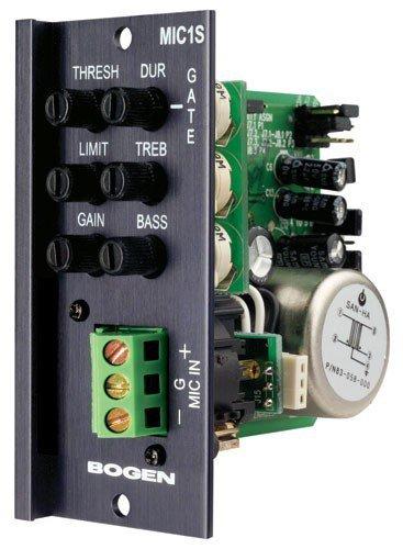 Bogen Microphone Input Module by Bogen