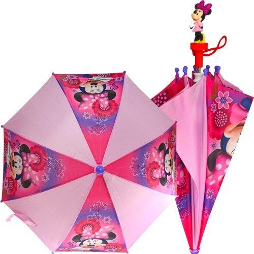 Umbrella Disney Minnie Molded Handle