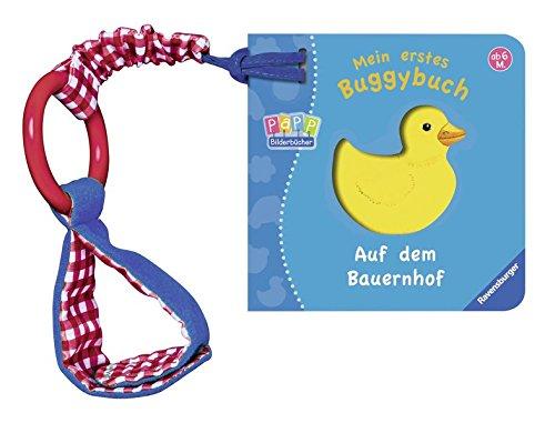 Price comparison product image Mein erstes Buggybuch - Auf dem Bauernhof