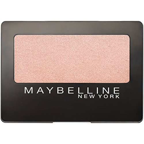 Maybelline Expert Wear Eyeshadow, Nude Glow, 0.08 oz.