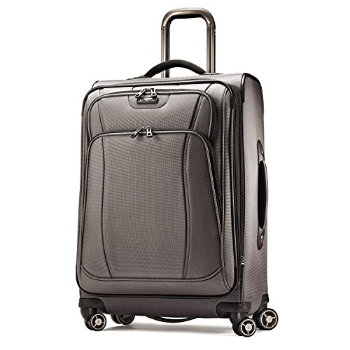 Samsonite DK3 Spinner 25, Charcoal, One Size by Samsonite