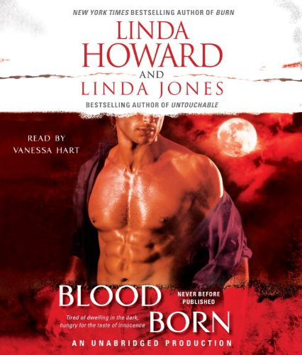 Blood Born by Random House Audio
