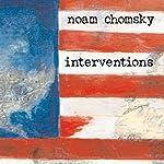 Interventions   Noam Chomsky