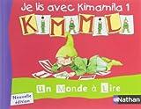 Je lis avec Kimamila 1