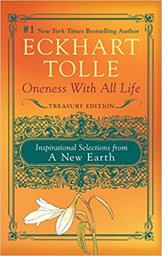 0963851574e5b4 Buy Oneness with All Life  Inspirational Selections from A New Earth Book  Online at Low Prices in India