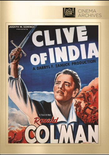 Clive of India ()