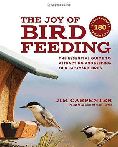 Joy Bird Feeding Essential Attracting product image