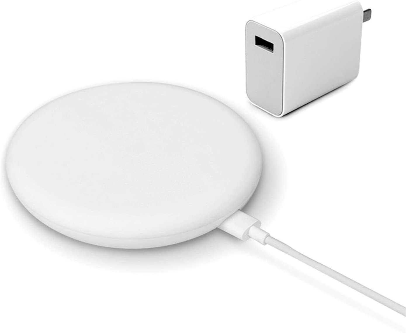 Xiaomi Qi 20W Wireless Fast Charger for Xiaomi Mi9 Mix 2S Mix3 27W Plug Wireless Charging Pad for iPhone Android,Wireless Charger Kit