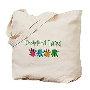 CafePress - Physical Therapists II Tote Bag - Natural Canvas Tote Bag, Cloth Shopping Bag