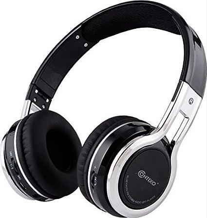 Amazon.com: Contixo reproductor de música inalámbrico ...