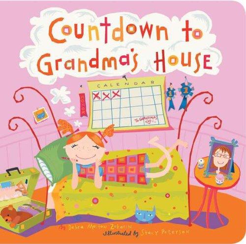 Countdown to Grandma's House pdf epub
