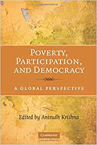 Poverty, Participation, and Democracy: A Global Perspective