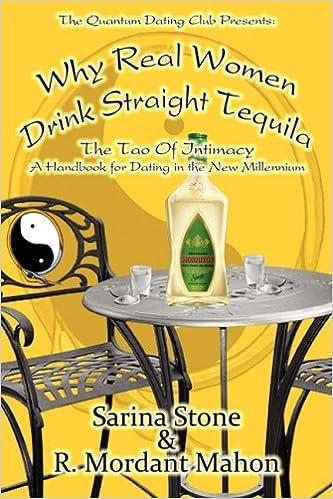 Lire des livres en ligne gratuitement sans téléchargement de livre Why Real Women Drink Straight Tequila 1933505974 (Littérature Française) PDF iBook