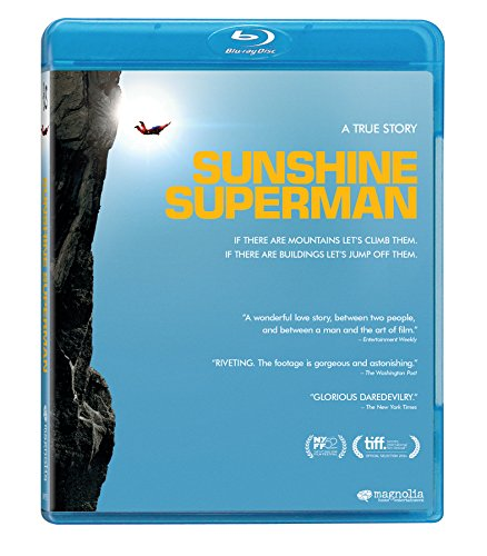 - Sunshine Superman [Blu-ray]