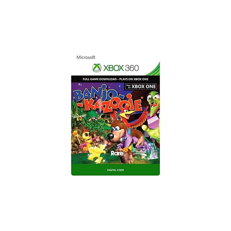 Banjo-Kazooie - Xbox 360 Digital Code | Whydis?