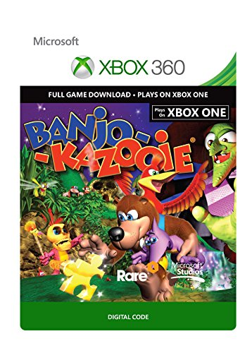 Banjo-Kazooie - Xbox 360 Digital Code
