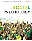 Social Psychology, Fifth Canadian Edition (5th Edition)