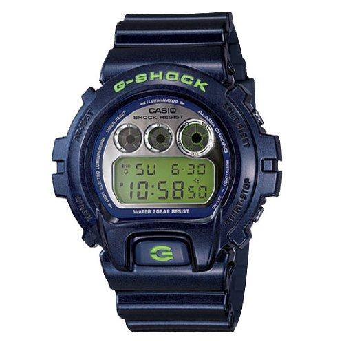 G-Shock Mirror-Metallic Limited Edition Watch 6900