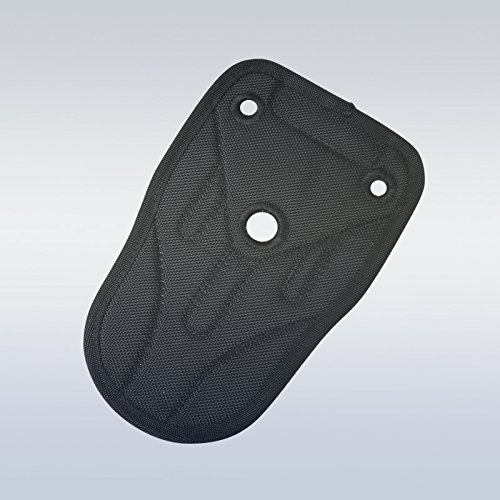 Primary Camera Cushion Pad for Click Camera Holster by Turbo Ace