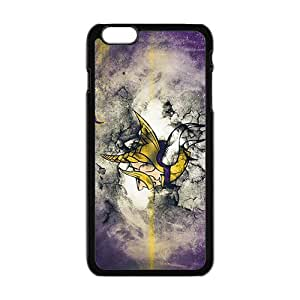 Cool-Benz minnesota vikings Phone case for iPhone 4/4s
