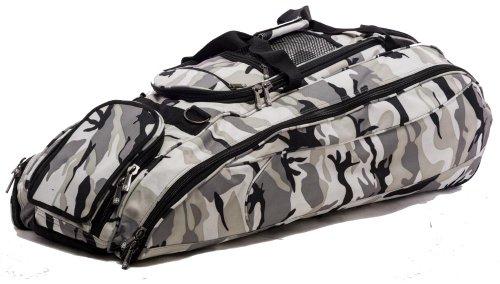 Camouflage Bat Bag - 5