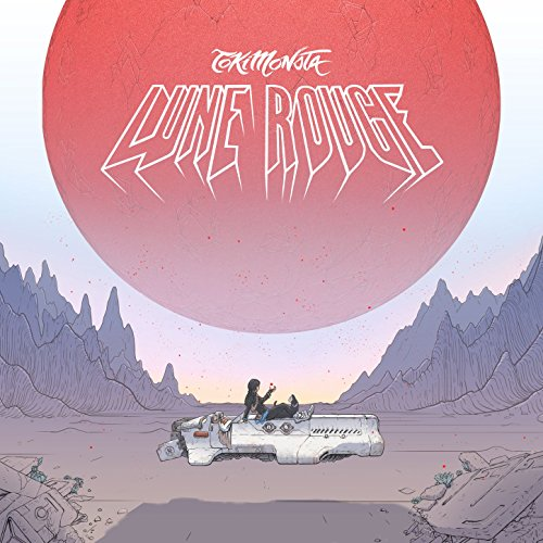 Lune Rouge [Explicit]